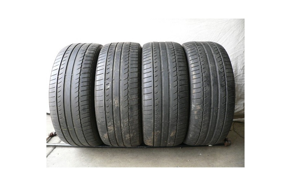 4 used tires 205 60 r 16 michelin primacy hp atlantis tire. Black Bedroom Furniture Sets. Home Design Ideas