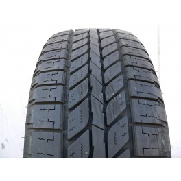 1 used tire 255 55 19 Michelin 4 X 4 Synchrome 90% life
