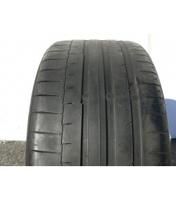 1 used tire 255 35 19...