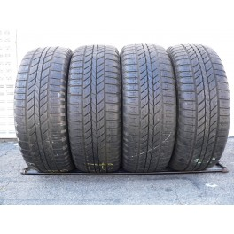 4 used tires 255 55 19 Michelin 4 X 4 Synchrome 99% life