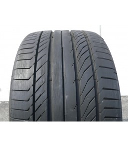 1 used tire 285 35 20...
