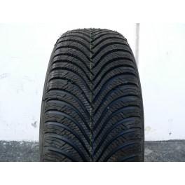 1 new tire 205 60 16 Michelin Alpin 5 100% life