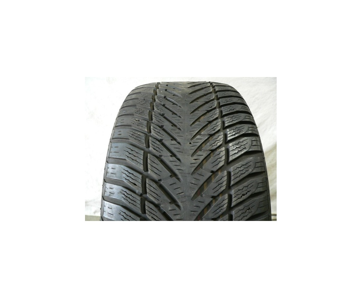 1 used tire 225 45 17 Goodyear Eagle Ultra Grip Run Flat 80% life
