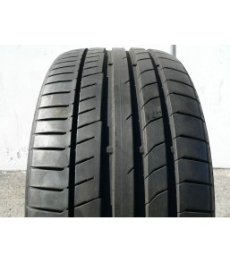 1 used tire 255 40 20...
