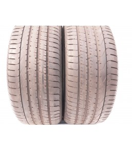 2 used tires 255 35 19...