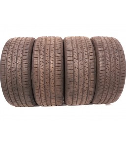 4 used tires 275 40 22...