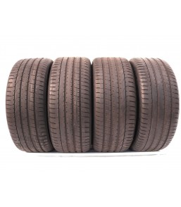 4 used tires 245 35 20...