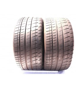 2 used tires 295 35 20...