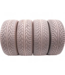 4 used tires 275 50 20...