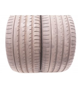 2 used tires 255 40 20...