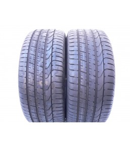 2 used tire 245 35 20...