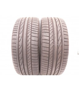 2 used tires 245 35 20...