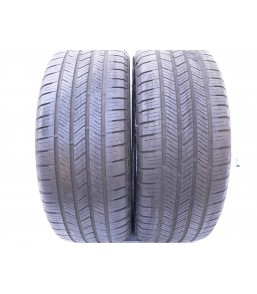 2 used tires 275 45 20...