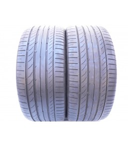 2 used tires 285 35 20...