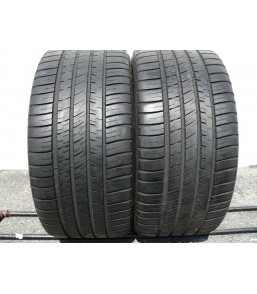 2 used tires 255 35 20...