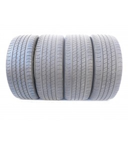 4 used tires 235 40 19...