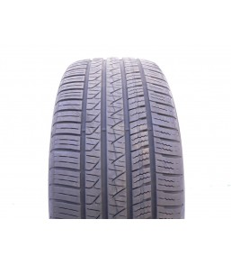 1 used tire 245 45 19...