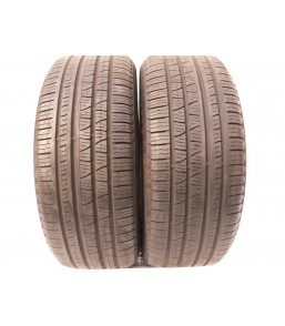2 used tires 285 45 20...