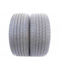 2 used tires 235 40 19...