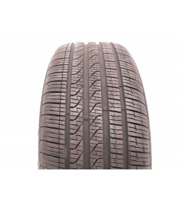1 used tire 245 50 18...