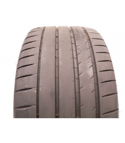 1 used tire 265 35 20...