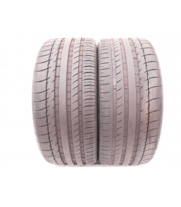 2 used tires 235 40 18...