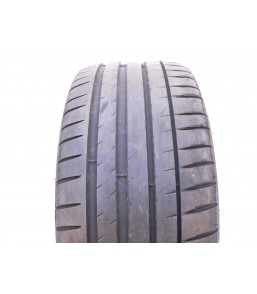 1 used tire 255 40 18...