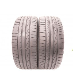 2 used tires 245 40 19...