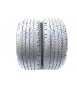 2 used tires 235 45 18...