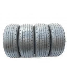 4 used tires 235 45 18...
