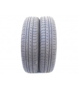 2 used tires 155 60 20...