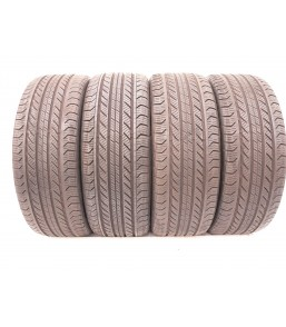 4 used tires 245 40 18...