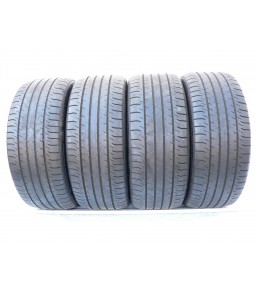 4 used tires 245 40 19...