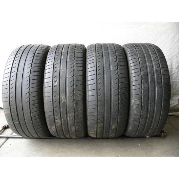 4 used tires 205 60 16 michelin primacy hp 50 life. Black Bedroom Furniture Sets. Home Design Ideas