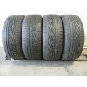 4 used tires 195 55 16 Goodyear Excellence RunOnFlat 50% life