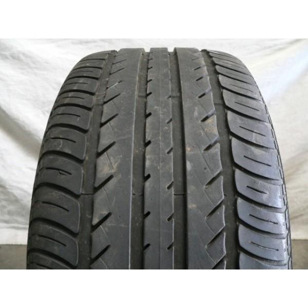 4 used tires 195 55 16 goodyear nct 5 emt run flat 80 life. Black Bedroom Furniture Sets. Home Design Ideas