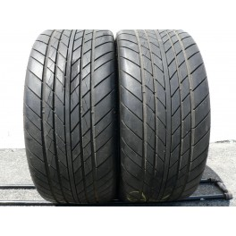 2 used tires 295 40 20 Goodyear GS-D EMT 80% life